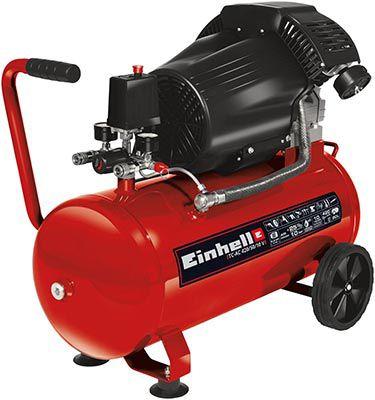 Einhell Kompressor TC AC 420/50/10 V für 198,96€ (statt 251€)