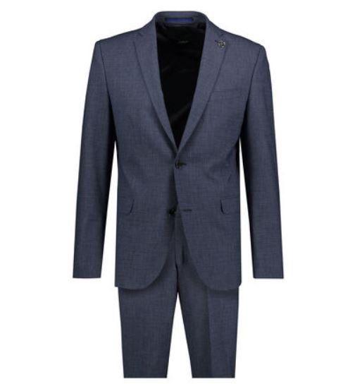 s.Oliver Black Label Herren Anzug bis XL ab 81,71€ (statt 130€)