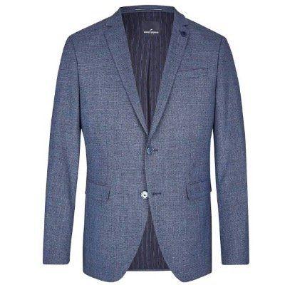 Daniel Hechter DH XTension Anzug Sakko in Dunkelblau für 104,99€ (statt 166€)