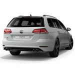🔥 Gewerbe: Golf R Variant 4Motion 2,0 TSI OPF 4MOTION mit 300PS für 148€ netto – LF 0,35