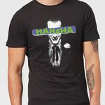 Kill Bill oder Joker T-Shirt + 1 Paar Socken für 11,48€ (statt 25€)