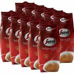 10kg Segafredo Intermezzo Ganze Bohnen für 74,95€