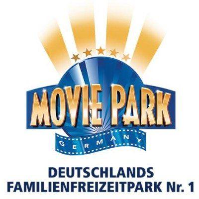 """Übernachtung im 4* Hotel mit Frühstück inkl. 2 Tage Eintritt """"Movie Park"""" ab 67€ p.P."""