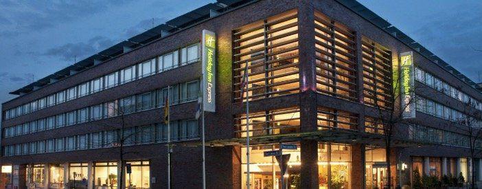 Übernachtung im 4* Hotel mit Frühstück inkl. 2 Tage Eintritt Movie Park ab 67€ p.P.