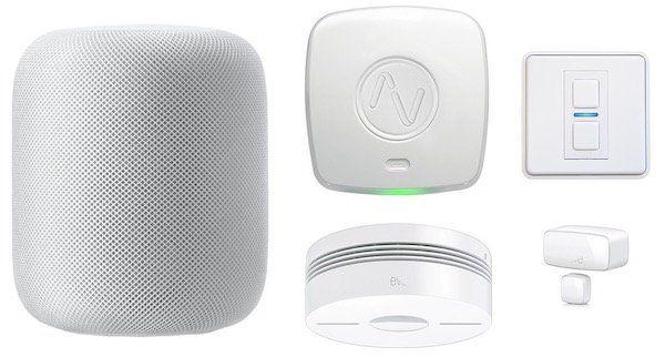 Eve Smart Home mit 15% Rabatt ab 150€   z.B. 4x Eve Energy für 144,46€ (statt 176€)