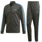 adidas Trainingsanzug Back to Basic 3S Tracksuit für 34,95€ (statt 51€)