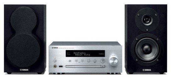 Yamaha PianoCraft MCR N470D Hifi Kompaktanlage inkl. MusicCast für 335,90€ (statt 409€)