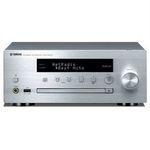 Yamaha PianoCraft MCR-N470D Hifi Kompaktanlage inkl. MusicCast für 335,90€ (statt 409€)