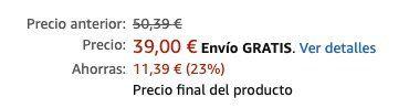 Bosch MS6CM6120 Stabmixer Set mit 1.000W für 44€(statt 66€)