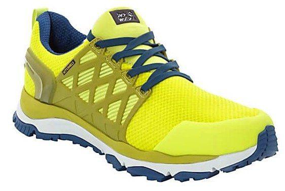Jack Wolfskin Trail Invader Shield Low Allrounder Schuhe für 74,91€(statt 104€)
