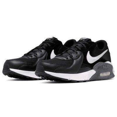 Nike Air Max Excee in Schwarz Weiß und allen Größen für 69