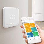 tado Smart Thermostat Starter Kit V3+ für 109,99€ (statt 155€)