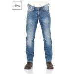 20% Rabatt auf Jeans & Hosen bei Jeans-Direct (ab 40€) – 2er Pack Wrangler Jeans ab 47,98€ (statt 72€)