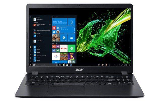 ACER Aspire 3 mit 15,6, Ryzen 5, 16GB  und 1TB SSD für 479€
