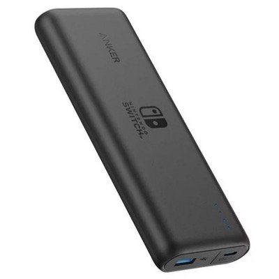 Anker PowerIQ Nintendo Switch Edition Powerbank 20.100mAh für 31,73€ (statt 71€)