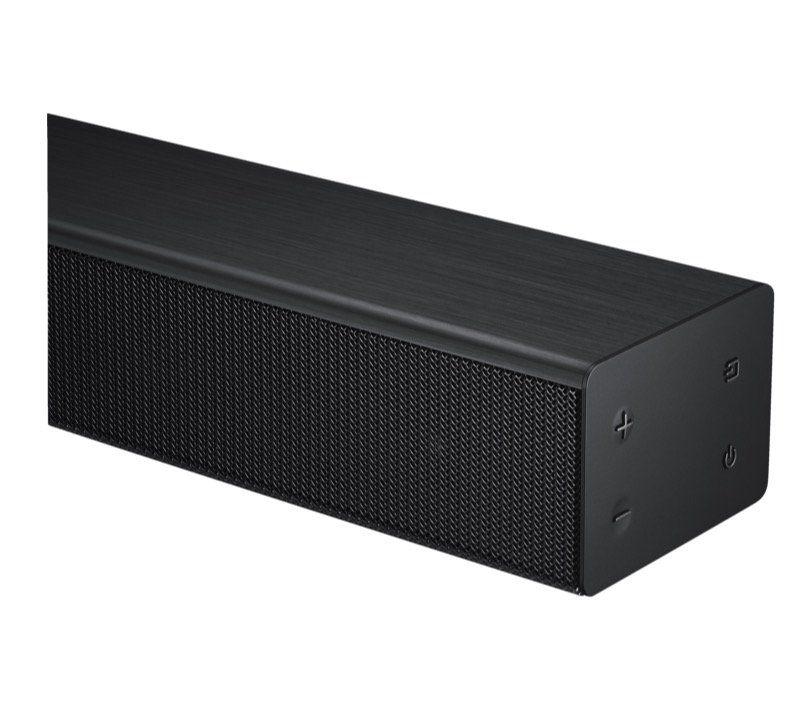 Samsung HW-N400 – 2-Kanal-Soundbar für 99€(statt 156€) – Rückläufer