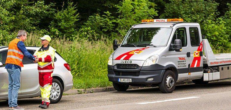 Junge Leute: 50% Rabatt auf die ACE Auto Club Europa Mitgliedschaft (Pannenhilfe) + 10€ Tankgutschein