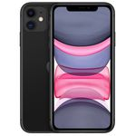 Apple iPhone 11 für 79€ + o2 Flat mit unlimited LTE inkl. 5G ready für 39,99€ mtl.
