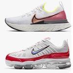 Nike: 20% Rabatt beim Kauf von 3 nichtreduzierten Artikeln