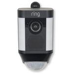 Ring Spotlight Cam Battery + 2. Akku für 194€(statt 228€)