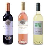 Weinvorteil: 50% Rabatt auf alle nicht reduzierten Weine – teilweise sogar prämiert