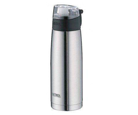 Ausverkauft! Thermos Hydratio Thermosflasche 0,7 Liter aus Edelstahl für 7,98€ (statt 18€)