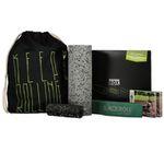 BLACKROLL Running Box Faszien Set zur Selbstmassage und zur Lösung der Myofascia für 19,99€ (statt 48€)