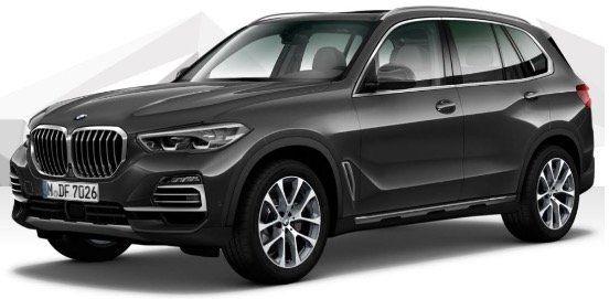 Gewerbe: BMW X5 X Line Diesel Steptronic mit 265PS und Panorama Dach ab 399€ brutto   LF 0,5