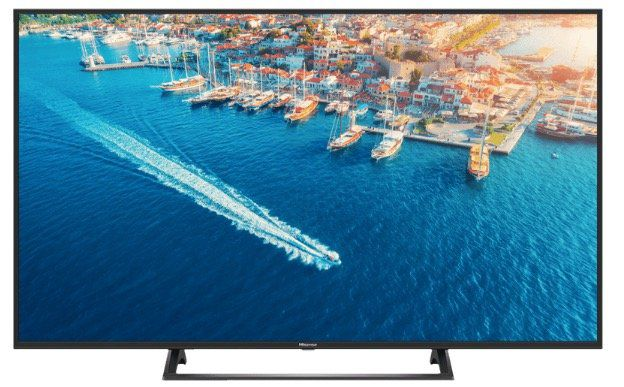 Hisense H43B7300   43 Zoll UHD Smart TV ab 272,63€ (statt 368€)