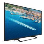 """Hisense 43″ UltraHD Smart-Fernseher """"H43B7300"""" mit WLAN für 288€ (statt 420€)"""