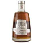 Schnell! 🔥 Doppelpack Quorhum Rum 12 Años Solera 40% 0,7 Liter für 22,74€ (statt 58€)