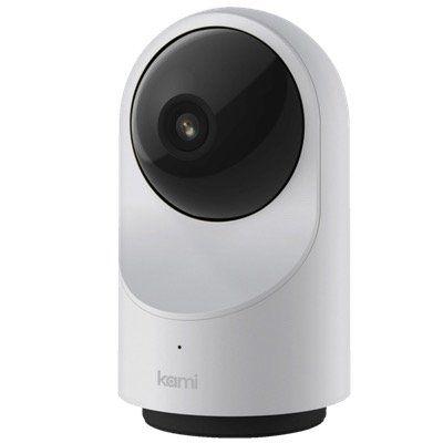YI Y32 Kami Home Indoor Camera mit Bewegungsverfolgung und 360 Grad für 59€ (statt 87€)