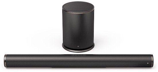Abgelaufen! Hama Sirium SB4000BT 2.1 Soundbar + Subwoofer für 175,72€(statt 299€)