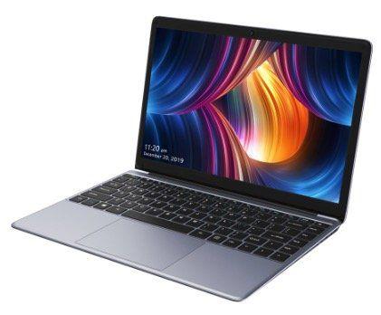 CHUWI HeroBook Pro   14,1 Zoll Full HD Notebook mit 256GB SSD für 199€ (statt 245€)