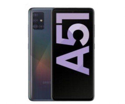 Samsung Galaxy A51 + 30€ Amazon Gutschein für 4,99€ + Otelo Flat im Vodafone-Netz mit 5GB LTE für 14,99€ mtl.