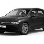 VW Golf 8 Edition-Life mit 131 PS inkl. Discover Pro, Ganzjahresreifen, Winterpaket für 178,86€mtl. – LF: 0.64