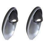Doppelpack Eco Light Wandleuchten in 9Watt für 19,99€ (statt 40€)