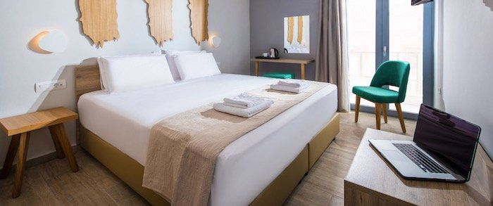 1 Woche Kreta im 4* Hotel mit All Inclusive, Flügen, Transfers ab 326€ p.P.