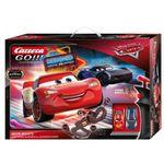 Carrera GO!!! Disney Pixar Cars Neon Nights für 38,99€ (statt 55€)