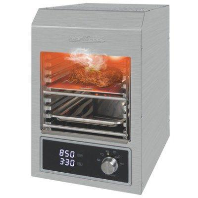 Profi Cook PC EBG 1201 Elektro Beef Grill (850°C, 1600W) ab 194,99€ (statt 273€)