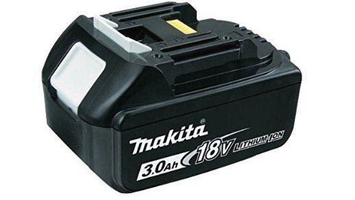 Vorbei! Makita BL1830 Li Ion Akku 18V 3,0Ah für 23,80€ (statt 38€)