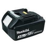 Abgelaufen! Makita BL1830 Li-Ion Akku 18V 3,0Ah für 27,15€ (statt 37€)