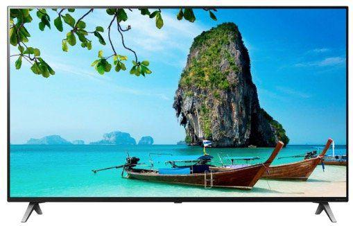 LG 49SM8500PLA UltraHD Fernseher 49 mit Smartfunktionen ab 408,18€ (statt 569€)