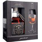 Alkohol Sale mit 5% Extra-Rabatt – z.B. 2x Jack Daniel's Single Barrel Select 45% mit Glas für 56,81€ (statt 75€)