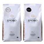 """2kg Probierpaket """"Celeste d'Oro"""" Kaffeebohnen für 32,99€ (vorher 48€)"""