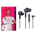Hammerhead Duo Switch In-Ear Kopfhörer + Fifa 20 Switch für 41,98€ (statt 75€)