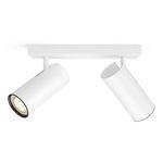 Philips Hue White Ambiance Buratto LED Spot inkl. Dimmschalter für 93,49€(statt 109€)