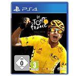 Le Tour de France 2018 (PS4) ab 4,99€(statt 19€)