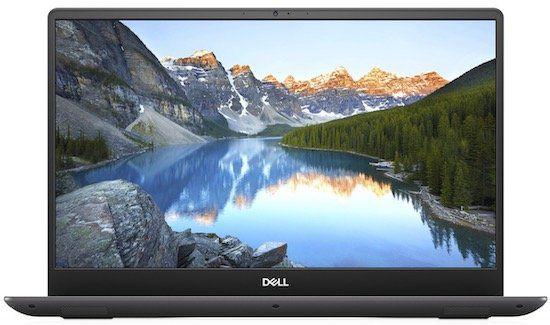 Dell Inspiron 15 7590   15,6 Zoll UHD Notebook mit 512GB SSD für 1.499€ (statt 1.699€)