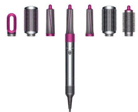Dyson Airwrap Complete Hairstylingset für 415,65€ (statt 484€)